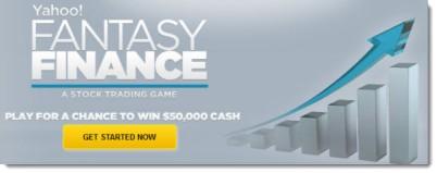 Yahoo joc de Simulació Financera